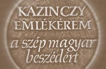 Hallgatóink sikere a Kazinczy-versenyen