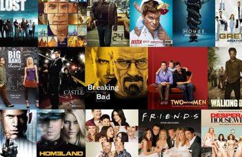 TV-sorozatok és tudományos kutatás