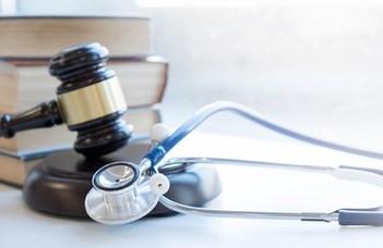 Okos egészségügy és szabályozása