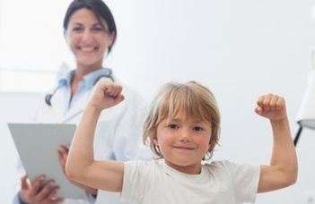 Testszerkezet-vizsgálat gyerekeknek