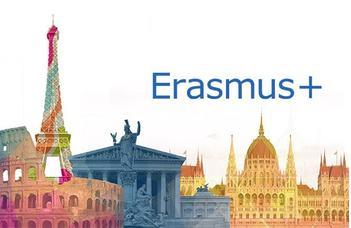Erasmus+ pályázati felhívás a 2020/2021-es tanévre Erasmus+ hallgatói mobilitási programban való részvételre