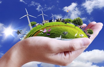 Megújuló energia Magyarországon