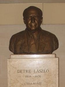 Detre László