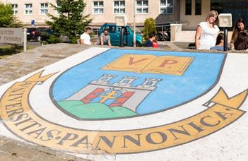 TINLAB-indító a Pannon Egyetemen