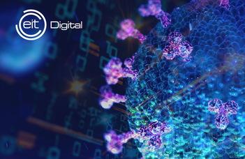 Az EIT Digital pályázata a járvány elleni küzdelmet segítő ötleteket támogatja.