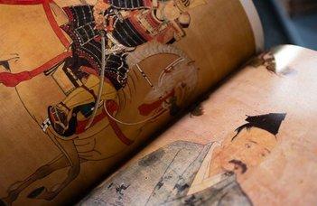 Japán könyvadománnyal gazdagodott az ELTE