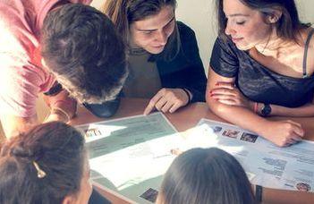 Terepkísérlet: az informális oktatás hatásai