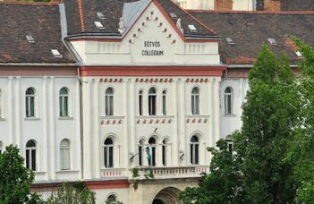 Kárpát-medencei magyar fiatalok