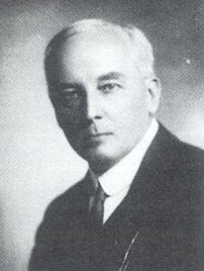 Wodetzky József