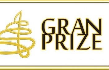 Gran Prize Díj