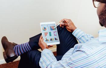 A felsőoktatási, illetve kisvállalkozói pályázói kör számára jelenleg nyitott felhívások bemutatása.