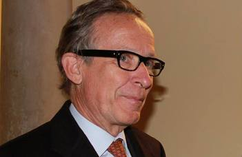 A finn nagykövet a BTK-n