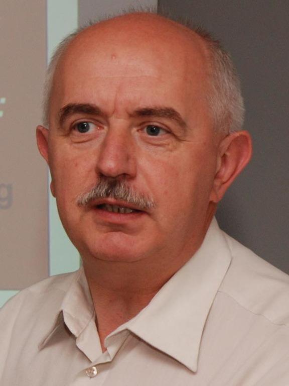 Zentai László