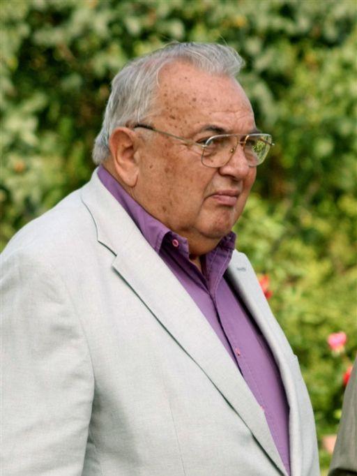 Bőzsöny Ferenc