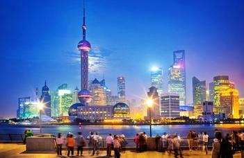 Nyári egyetem és szakmai gyakorlat a Shanghai Jiao Tong University-n