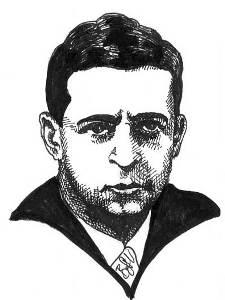 Barnóthy Jenő