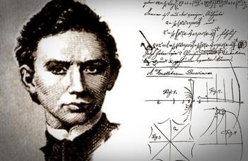Átadták a Bolyai Matematika Csapatverseny díjait