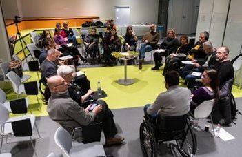 Workshop az önálló életvitel támogatásáért