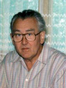 Horánszky András