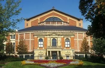 Bayreuth nemzetközi nyári egyetem
