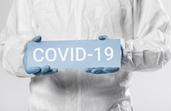Koronavírus: két hetes karantén rendelt el az ELTE a