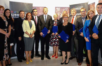 Az ELTE is részt vesz a Szombathely 2030 programban