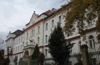 Az Egyetem megnyitja kapuit: az Eötvös Collegiumban jártunk