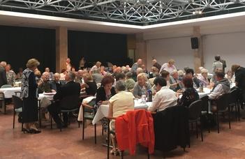 ELTE Nyugdíjasklub programtervei 2018. II. félévre