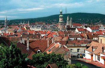 Az ELTE Nyugdíjas Klub gasztro-turisztikai kirándulást szervez Sopronba.