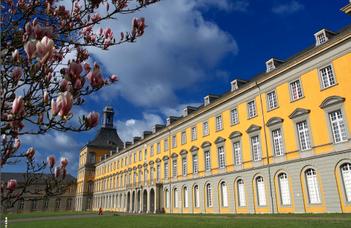 Nyári egyetem Bonnban a szellemi tulajdonról