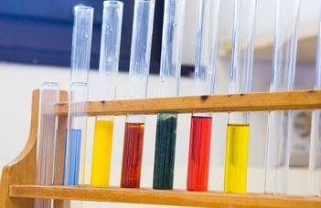 Átütő szerves kémiai újítás ELTE-s kutatóktól