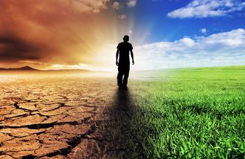 Klímaváltozás: mindenki tehet ellene