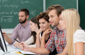 Hallgatói kulturális és szakmai pályázat
