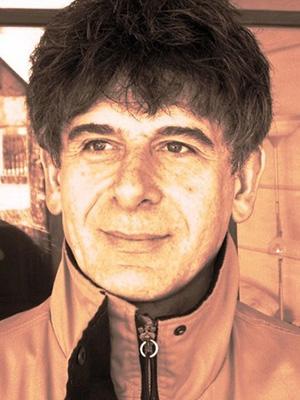 Bodansky György