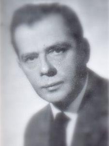 Vargha László
