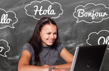 Folytatódnak a dolgozói nyelvtanfolyamok