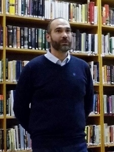 Bednanics Gábor