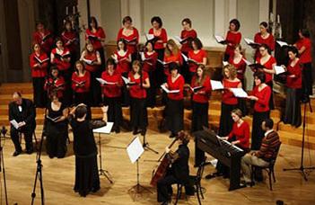 A Musica Nostra Kórus november 15-i fellépése és a 19-i Opera – Operett – Musical Gálaest.
