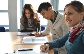 'Chances' English Speaking Club
