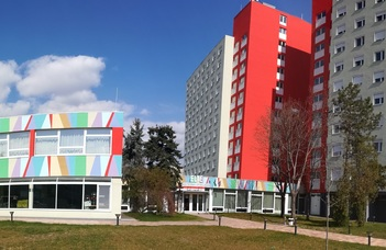 Nagytétényi Úti Kollégium (NUK)