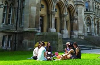 Global Summer School 2017 az Egyesült Királyságban