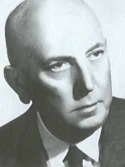 Cholnoky László