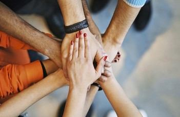 Az ELTE PPK Interkulturális és Interperszonális Pszichológiai Specializáció szakmai estje.