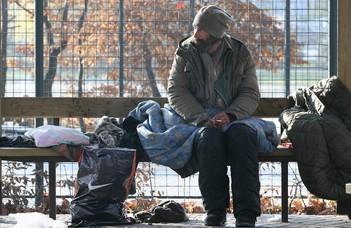 Hajléktalanellátás a COVID-19 érában