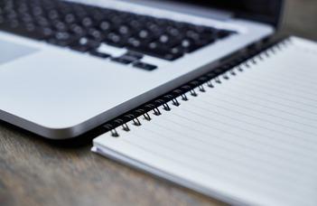 Fájltárolás és –kezelés a Canvasban