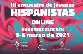A Latin-Amerika Kutatóközpont és az ELTE Spanyol Nyelvi és Irodalmi Tanszék közös konferenciája.