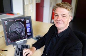 John-Dylan Haynes világhírű agykutató előadása.
