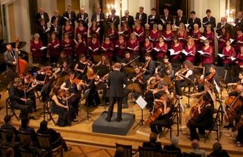 Pergolesi, Bach és Janaček
