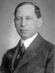 Turóczi-Trostler József