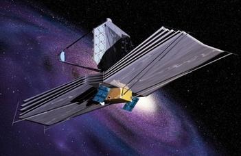 Magyar adatbázis segíti a James Webb-űrtávcső fejlesztését